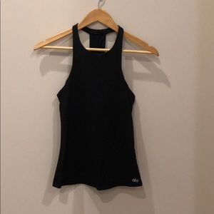 ALO Racer Back Top